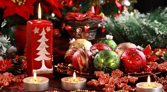 A legszebb karácsonyi képeslapok