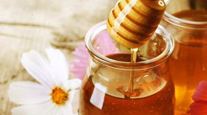 A méz egészségügyi hatásai