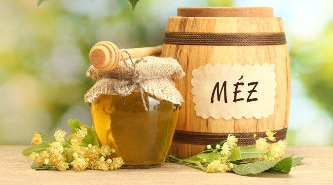 A méz felhasználásának tudománya – az apiterápia vívmányai