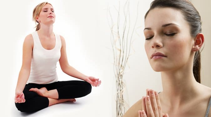 A meditáció első lépései