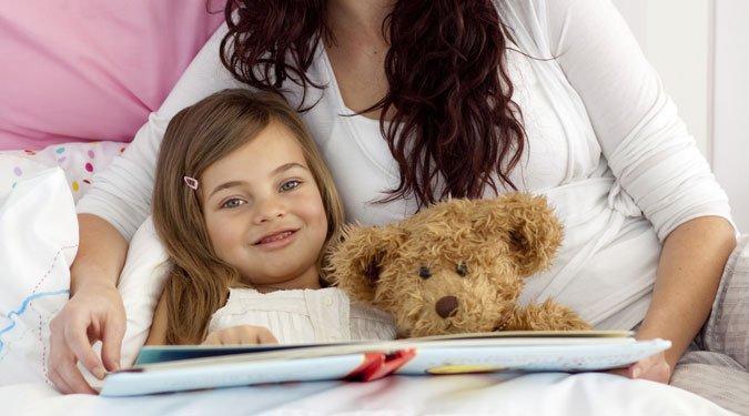 A mesék szerepe gyermekeink fejlődésében