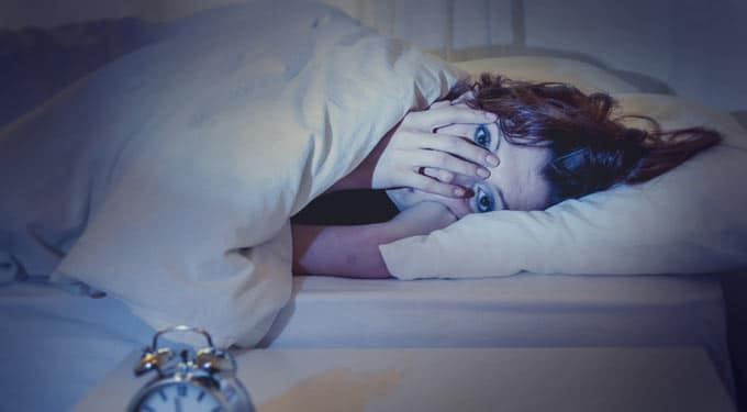A mesterséges fény is okozhat álmatlanságot! Mit tegyél ellene?