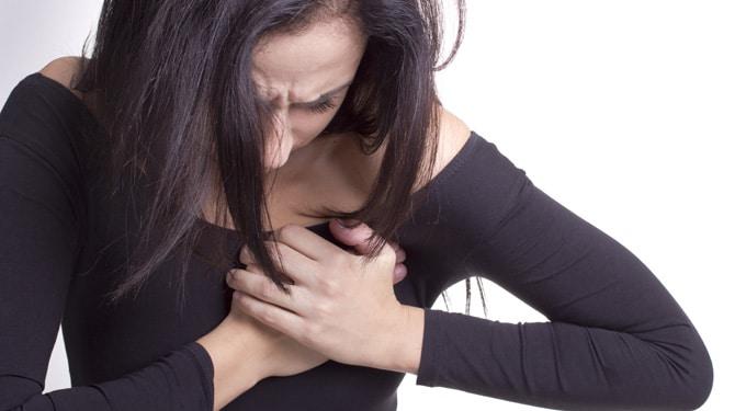 A női szívbetegség megelőzése