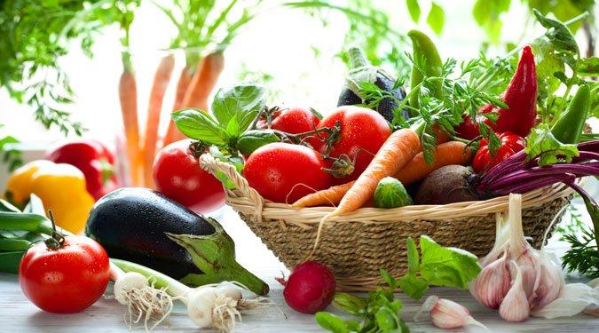 A nyersétel diéta: A nyers étkezés felvirágzása
