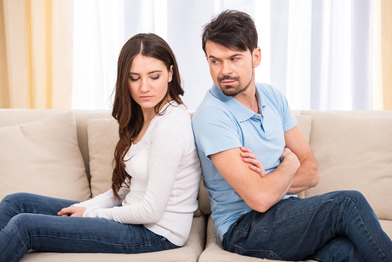 A párkapcsolat 5 kritikus pontja