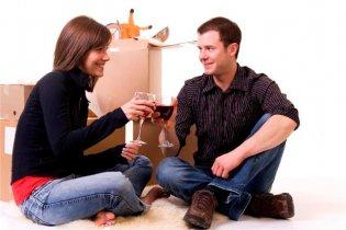 A párkapcsolat 5 szakasza