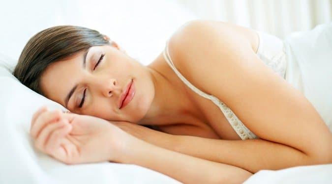 A pihentető alvás 10 titka