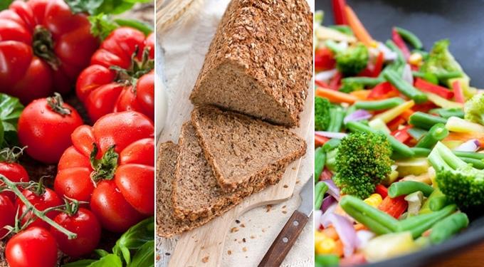 A rákmegelőző táplálkozás alapjai