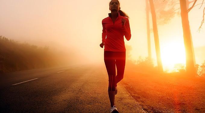 A reggeli edzés 5 pozitív hatása