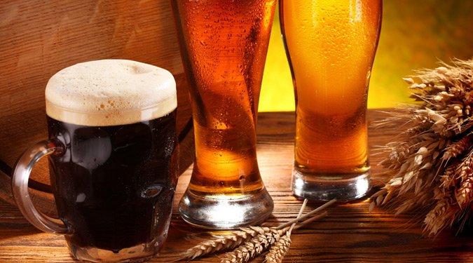 A sör 10 legnagyobb előnye