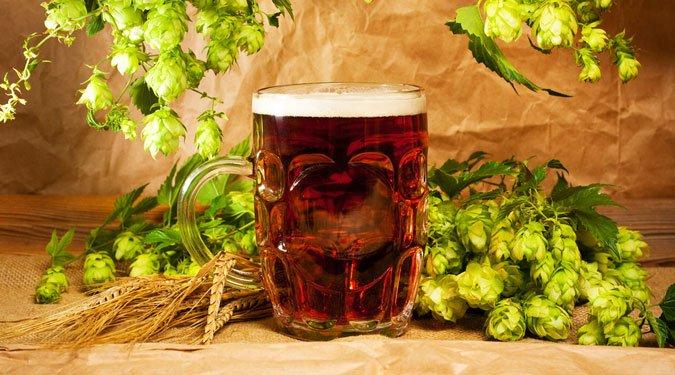 A sör 9 jótékony hatása