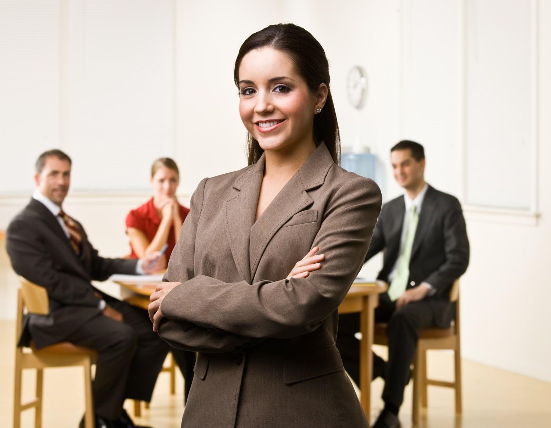 A sikeres emberek testbeszédének 7 titka