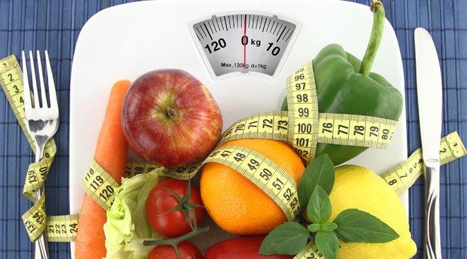 A sikeres fogyókúra 10 lépése