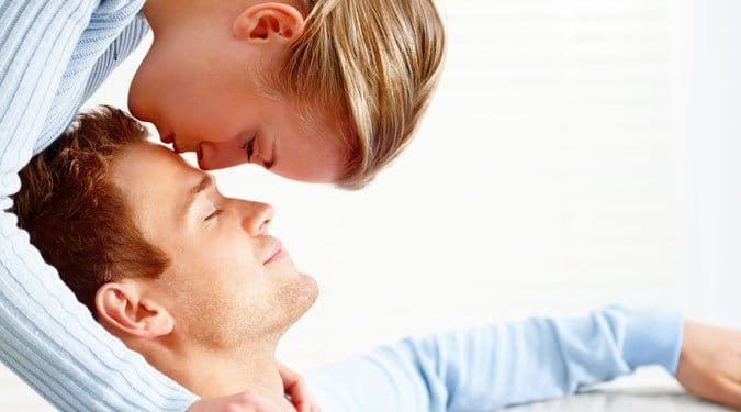 A sikeres párkapcsolat 6 titka