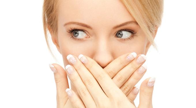 A szájszárazság okai és kezelése