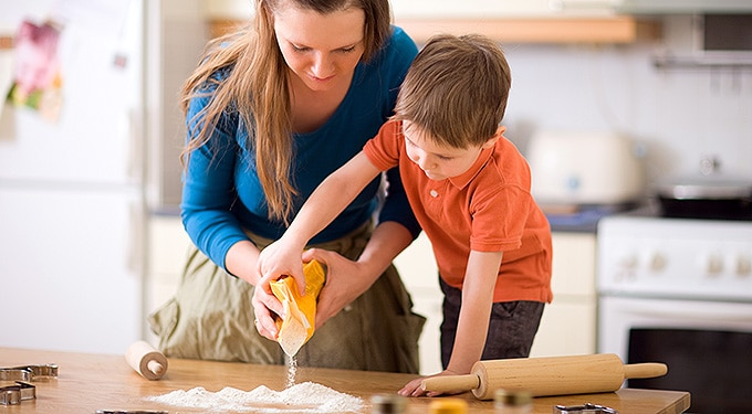 A szülő ad, a gyerek elfogad ‒ tényleg így van?