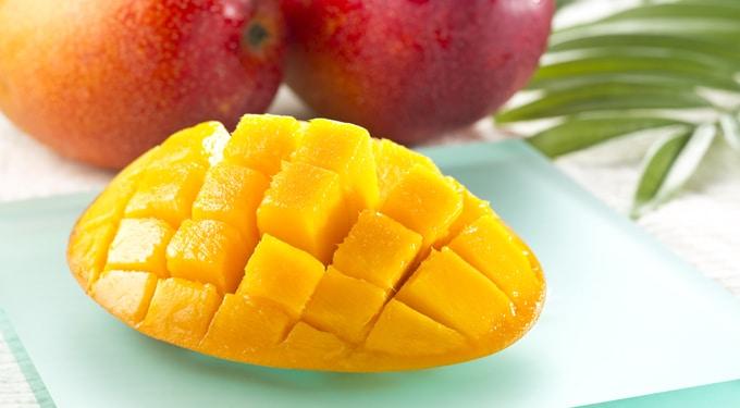 A szerelem és termékenység gyümölcse: az illatos mangó