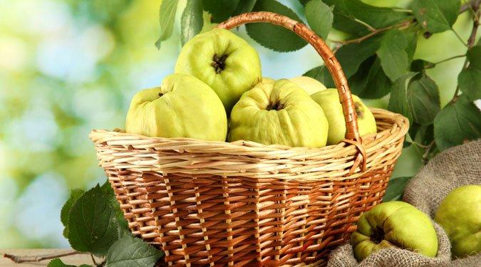 A szezon legegészségesebb gyümölcse, a birsalma