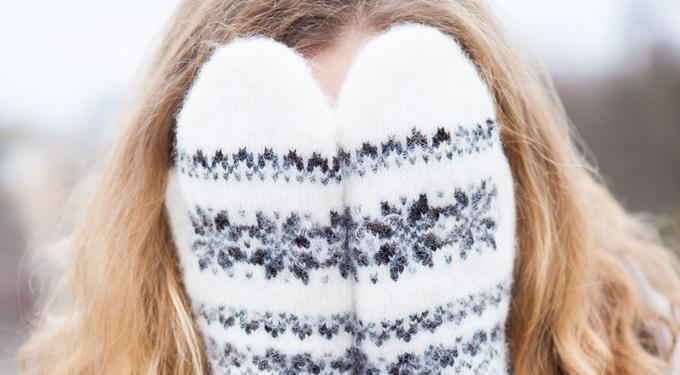 A tél végi bőrápolás alfája és ómegája