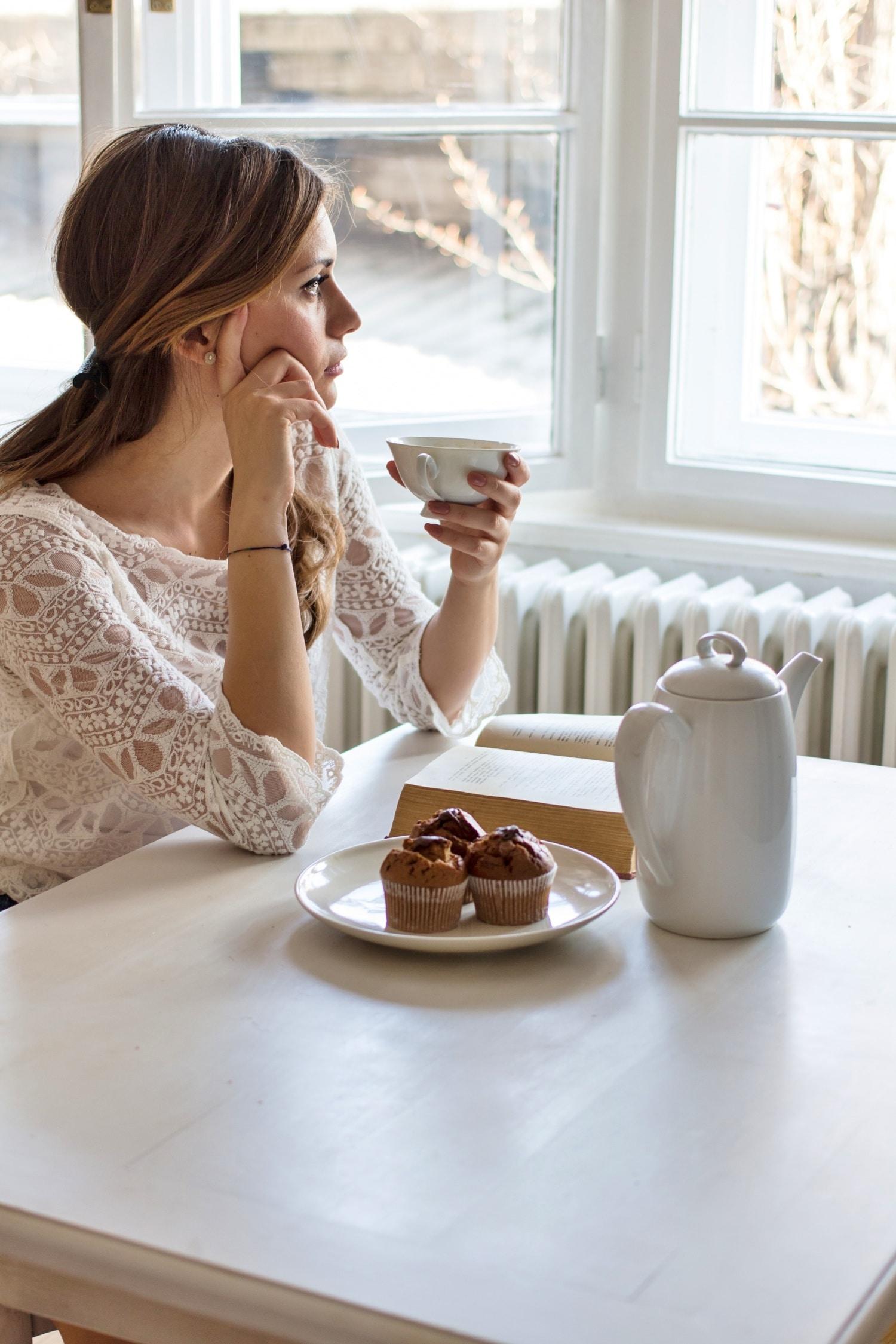 A tea is okozhat felnőttkori pattanásokat?