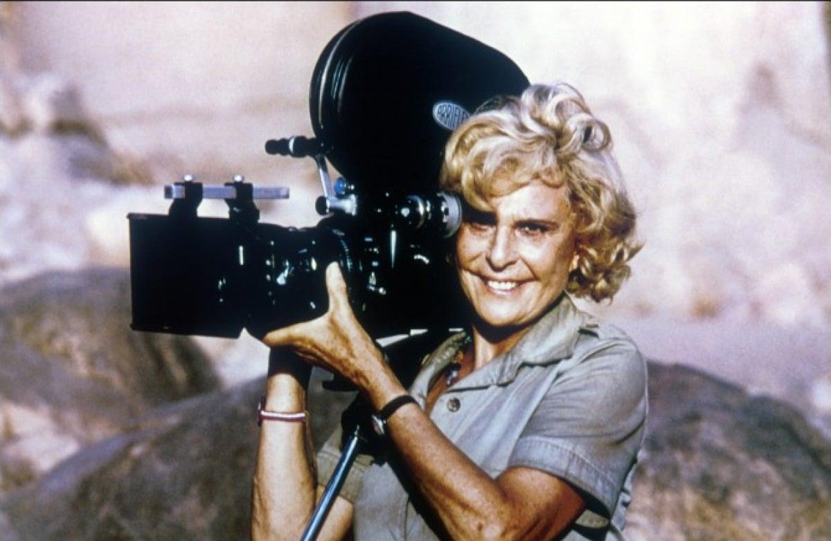 A tehetséges női filmrendező, aki Hitlert szolgálta: Leni Riefenstahl