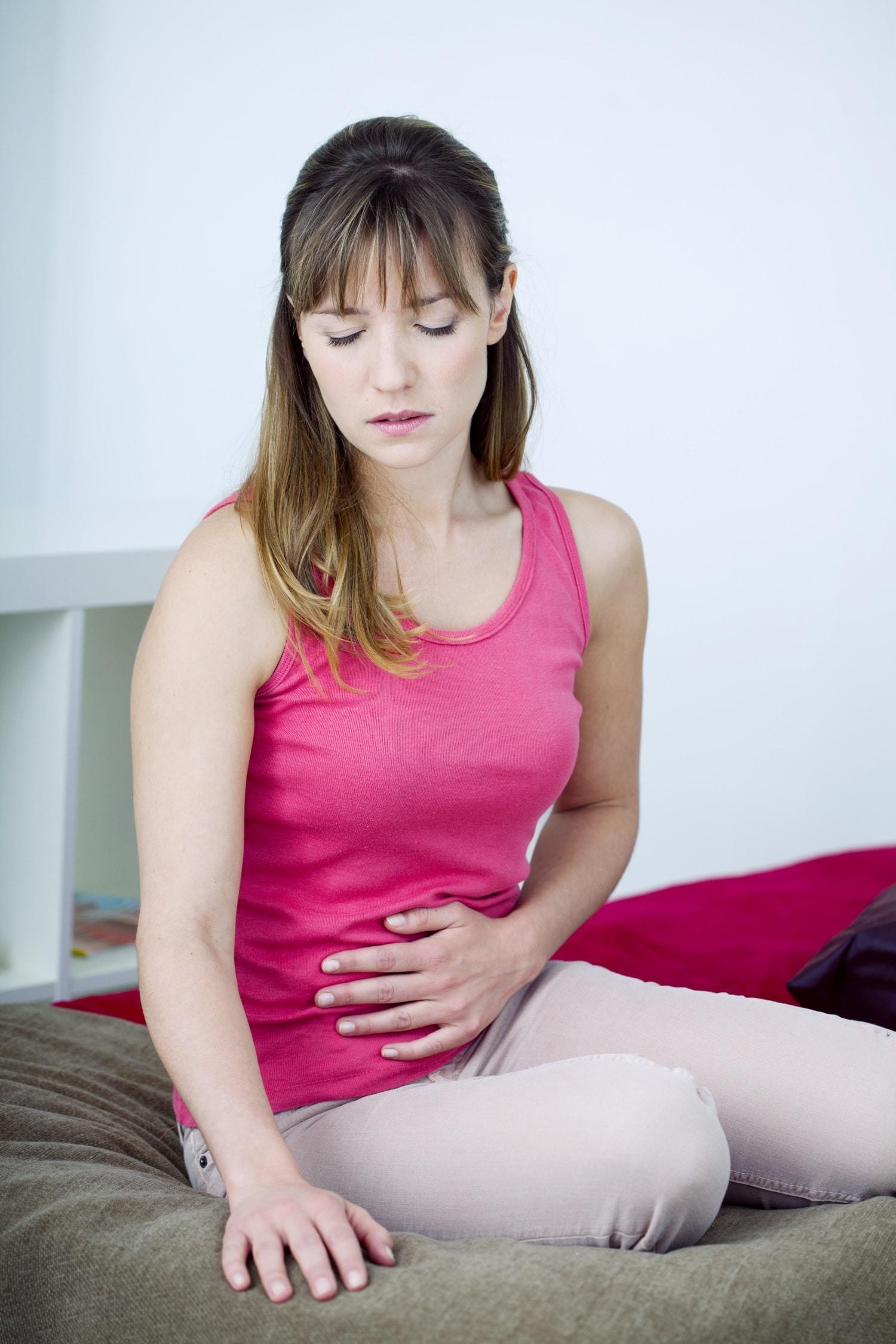 A terhesség 5 érdekes tünete, amire eddig nem is gondoltál
