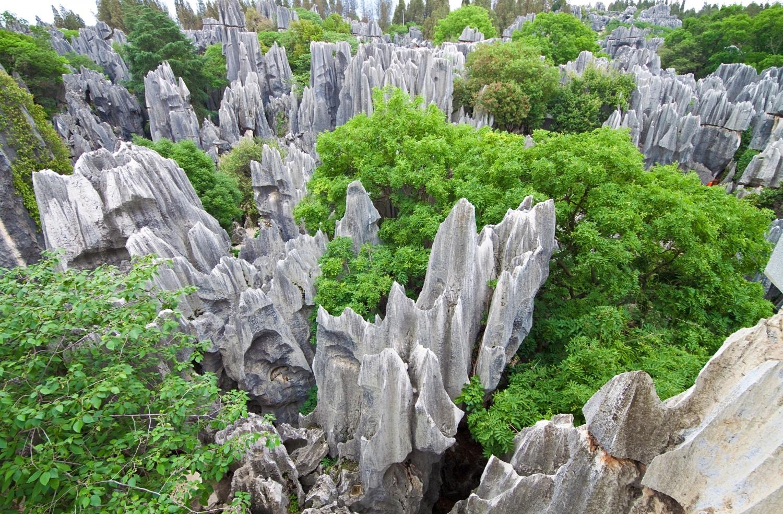 A természet alkotta? Titokzatos arc néz vissza a kanadai szikláról