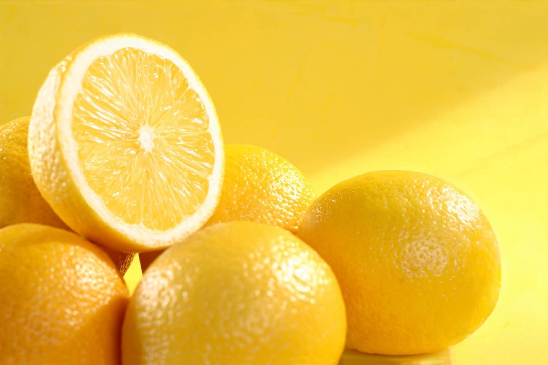 A természetes zsírégetés titka a citrom