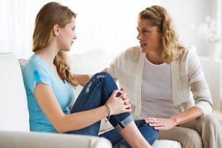 A tinédzserévek túlélése. Útmutató szülőknek