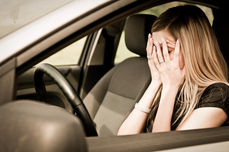A vétkes mindig életben marad? Az autóbalesetek lelki oldala