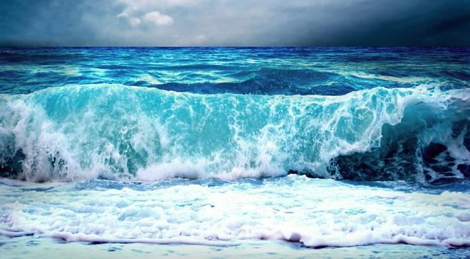 A víz éltet és tönkre tehet! – Június 8. Az óceánok világnapja