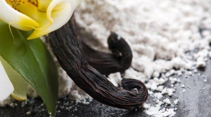 A vanília 6 csodás hatása