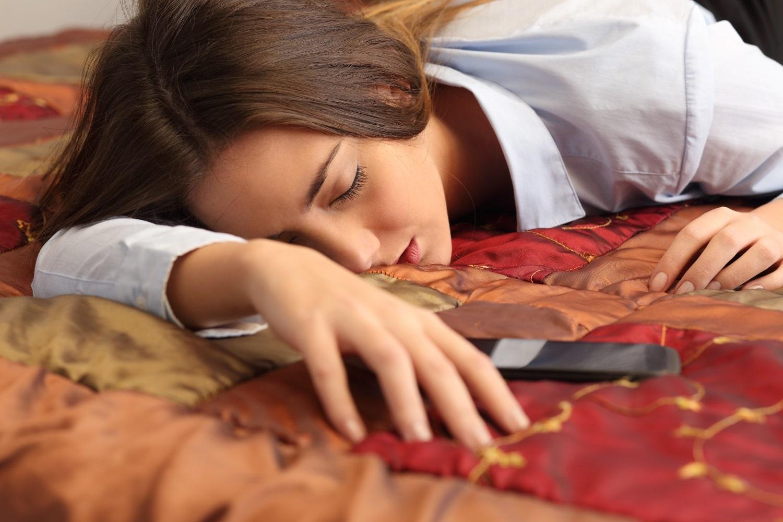 A vashiány tünetei, és akik veszélyben vannak