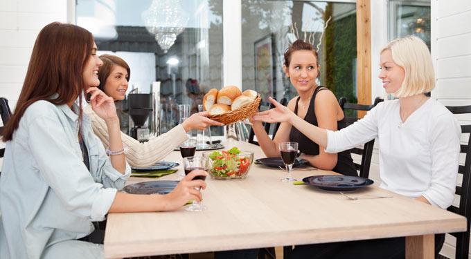 A vendégfogadás alapszabályai, amit mindenkinek ismernie kell