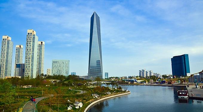 """A világ """"legokosabb"""" öko-városai, egyenesen a jövőből"""