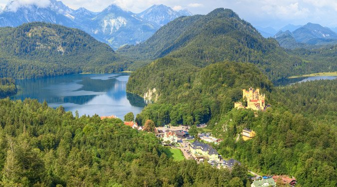 A világ 15 legszebb helye