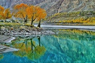 A világ 20 legszebb őszi tája