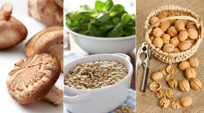 A világ 25 legegészségesebb étele