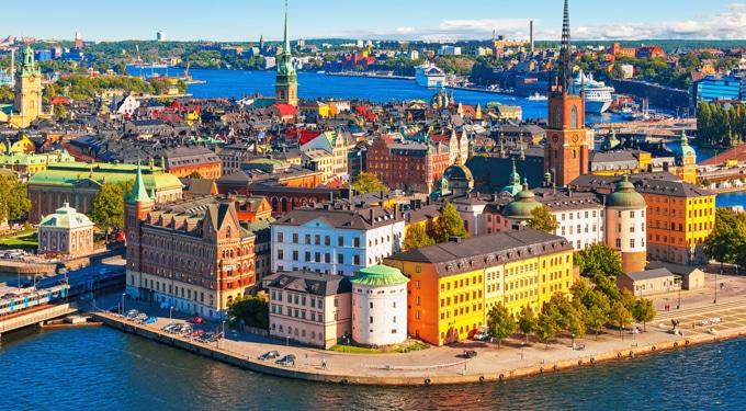 A világ 7 legvonzóbb fővárosa, amit látni kell