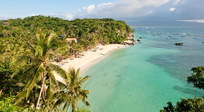 A világ 8 legszebb szigete