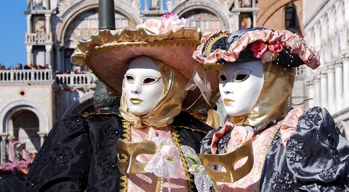 A világ legszebb farsangi ünnepsége – A velencei karnevál