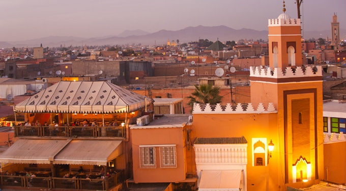 A világ nyolc legkedveltebb városa, amit érdemes megnézni