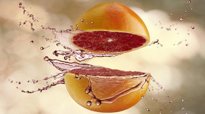 A vitaminbomba grapefruit 8 előnye