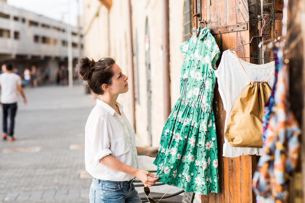 Ahol különleges darabokat szerezhetsz be – 5 budapesti vintage bolt