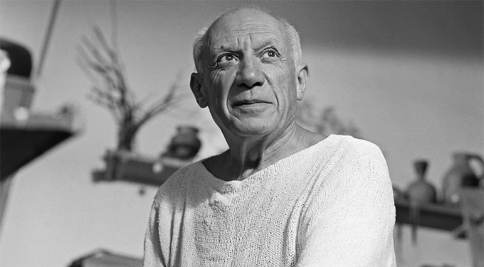 Aki nem csak festeni tudott: Picasso – idézetek