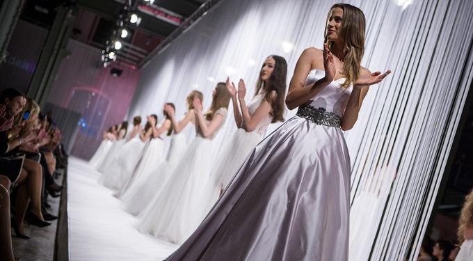 Aki nem csak megálmodta, meg is valósította – Daalarna Couture 2014