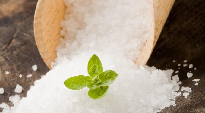 Akkor most hasznos vagy káros a só?