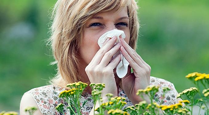 Allergiás vagy? A 7 leggyakoribb hiba, amibe belefuthatsz