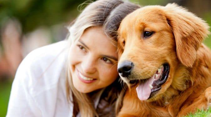 Allergiás vagy a kutyaszőrre?