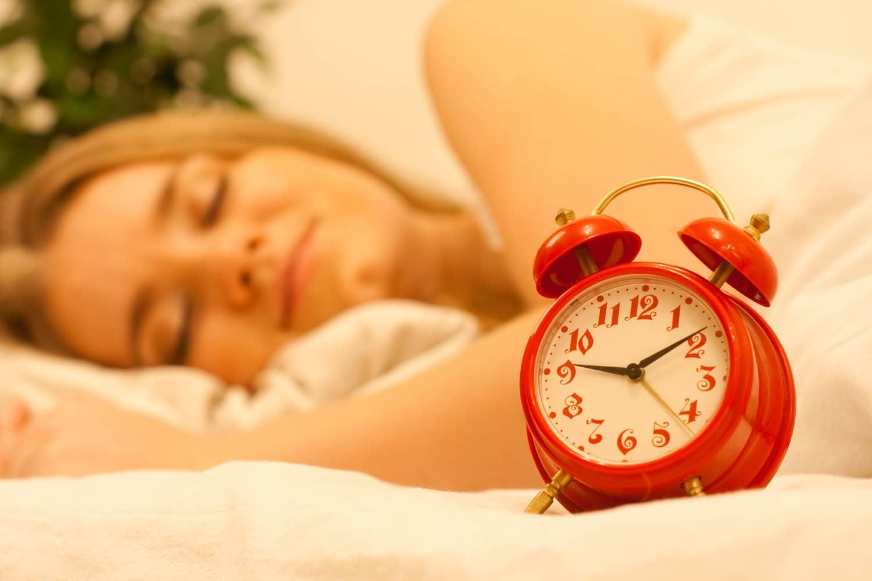 Alvás és gyerek: 5 dolog, ami ma már luxus